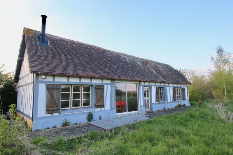 Vente maison / villa Rugles 109 000€ - Photo 1