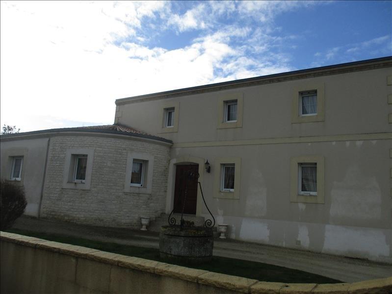 Vente maison / villa Niort 436000€ - Photo 1