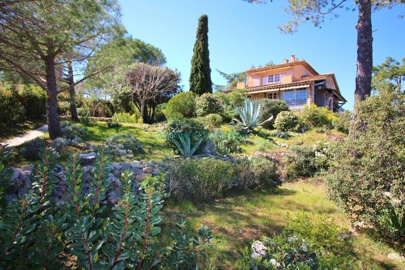 Vente de prestige maison / villa Peymeinade 625000€ - Photo 3