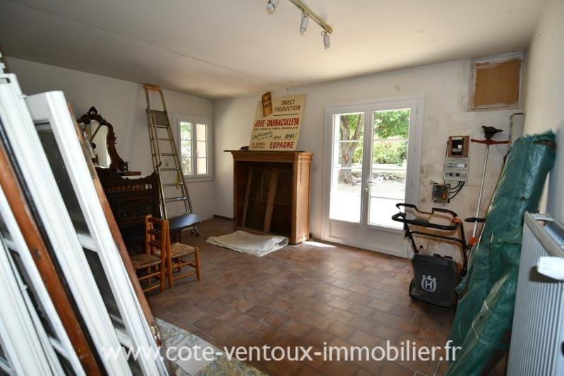 Vente maison / villa Carpentras 470000€ - Photo 5