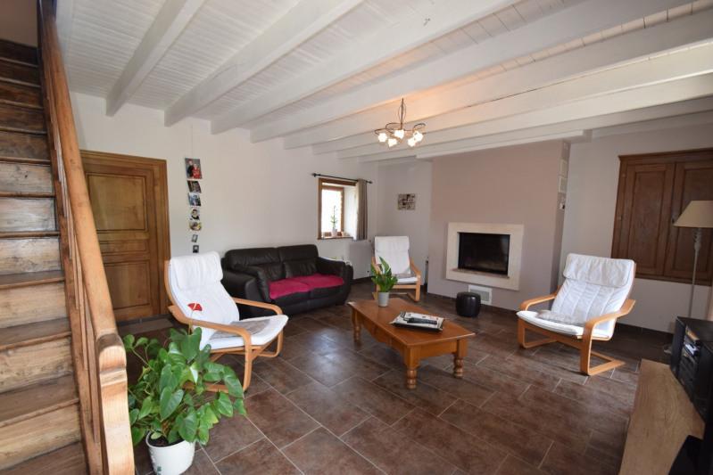 Venta  casa Dangy 213000€ - Fotografía 2