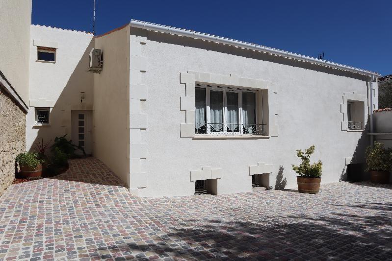 Vente de prestige maison / villa Royan 649800€ - Photo 14