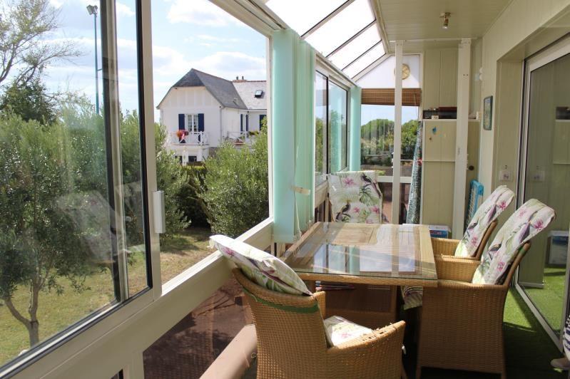 Vente maison / villa Clohars carnoet 418000€ - Photo 5