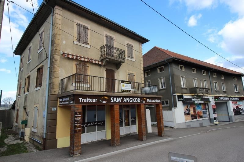 Vente maison / villa La roche sur foron 310000€ - Photo 2