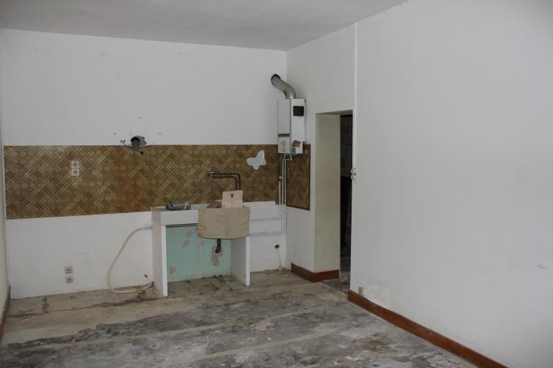 Vente maison / villa Cadillac en fronsadais 97000€ - Photo 3