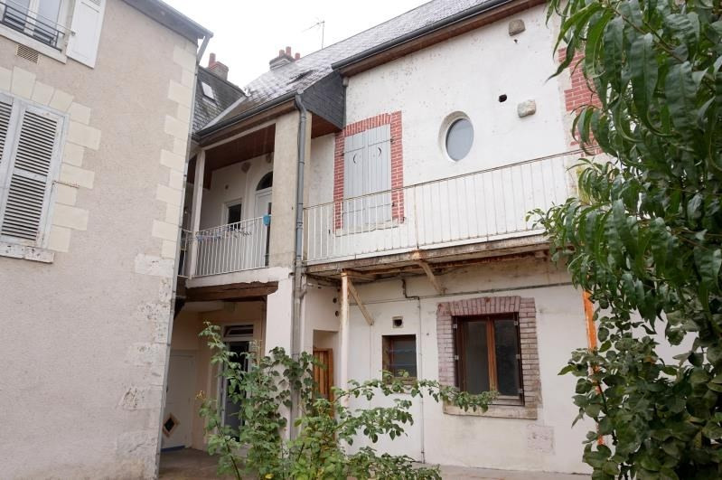 Vente appartement Blois 73000€ - Photo 2