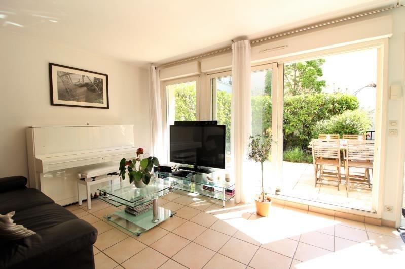 Deluxe sale apartment Vincennes 1399000€ - Picture 4