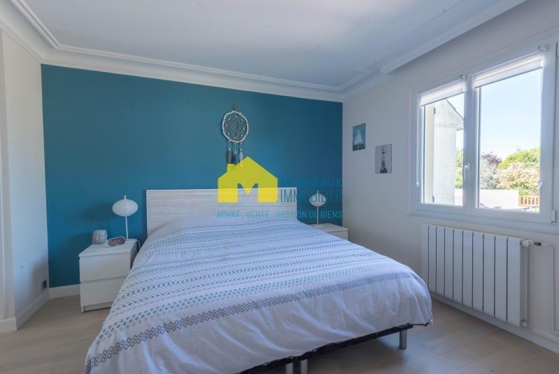 Sale house / villa Ballainvilliers 499000€ - Picture 4