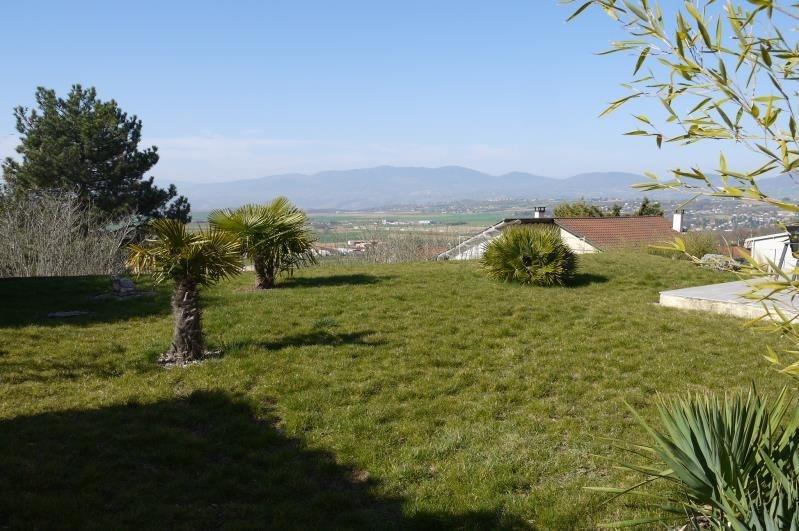 Sale house / villa Les cotes d'arey 428000€ - Picture 3
