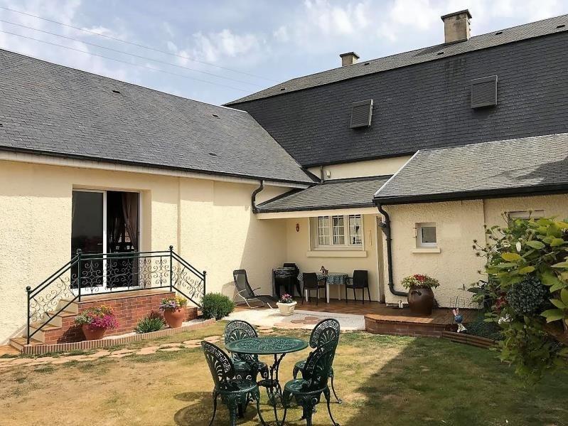 Vente maison / villa Pelves 235000€ - Photo 1