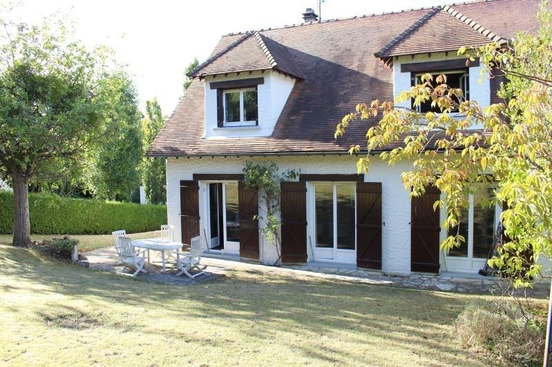 Vente maison / villa Marly-le-roi 820000€ - Photo 6