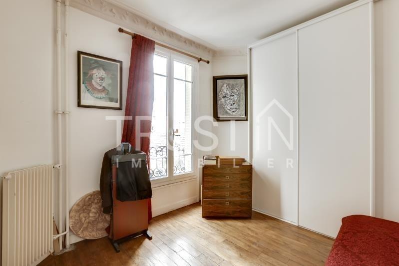 Vente appartement Paris 15ème 346500€ - Photo 4