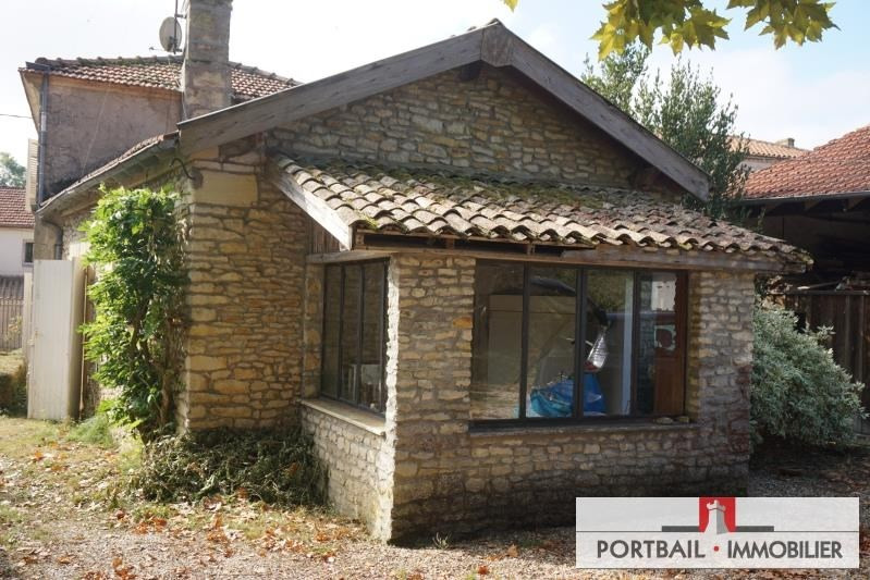 Vente maison / villa Blaye 232 000€ - Photo 3