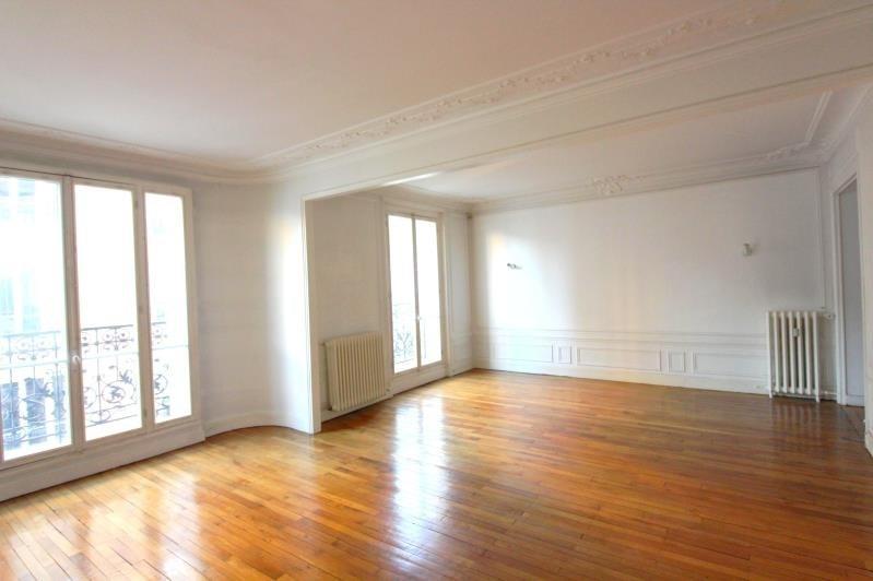 Location appartement Levallois 2500€ CC - Photo 3