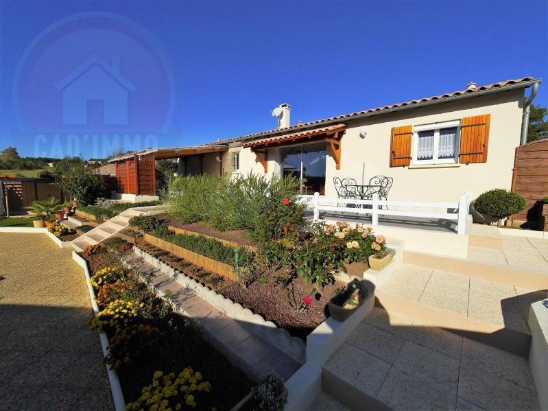 Sale house / villa Lembras 238000€ - Picture 7