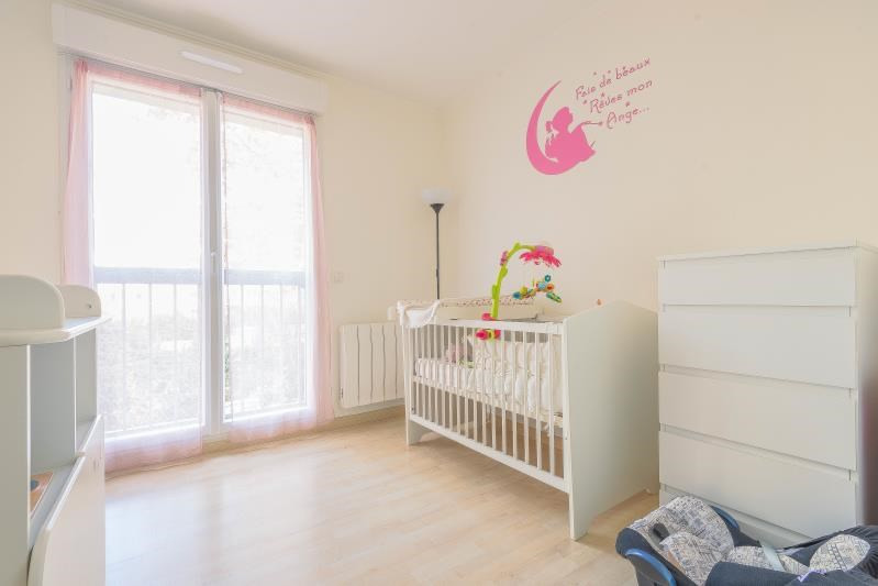 Vente appartement Longjumeau 199 000€ - Photo 5