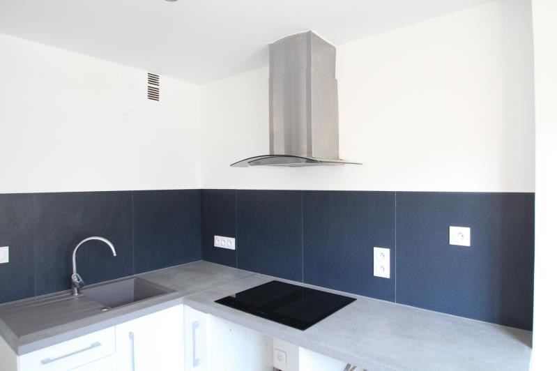 Vente appartement Barberaz 166000€ - Photo 6