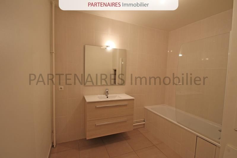 Vente appartement Le chesnay 540 000€ - Photo 7