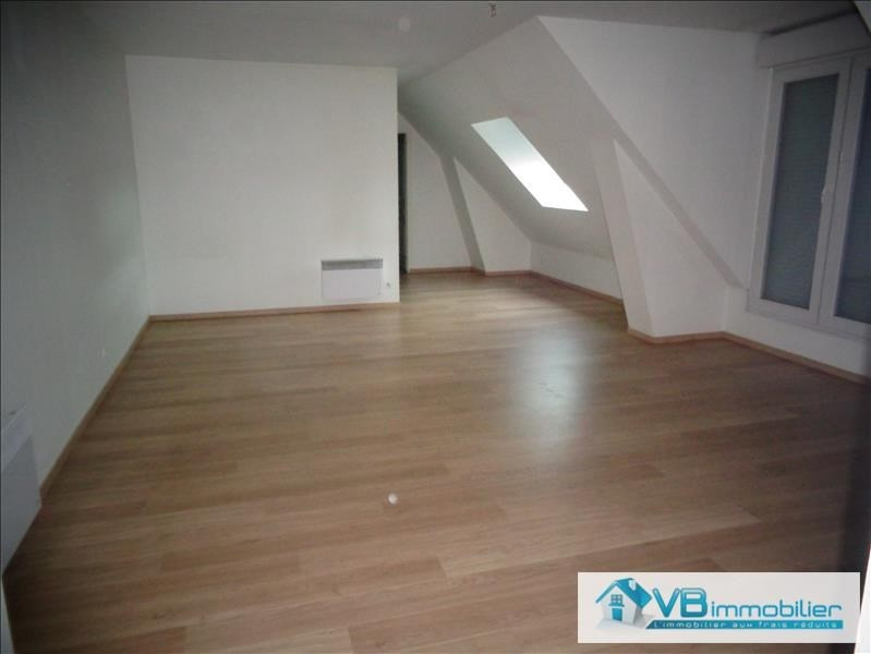 Rental apartment Chilly mazarin 990€ CC - Picture 3