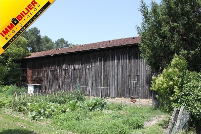 Vendita casa Langon 65700€ - Fotografia 1