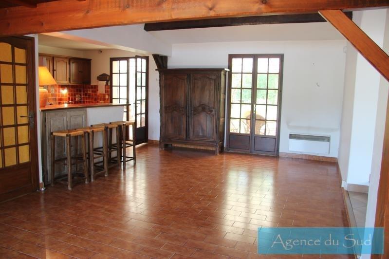 Vente maison / villa Auriol 499000€ - Photo 5