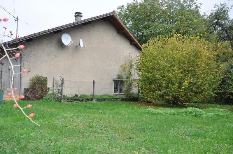 Sale house / villa Izernore 128000€ - Picture 10