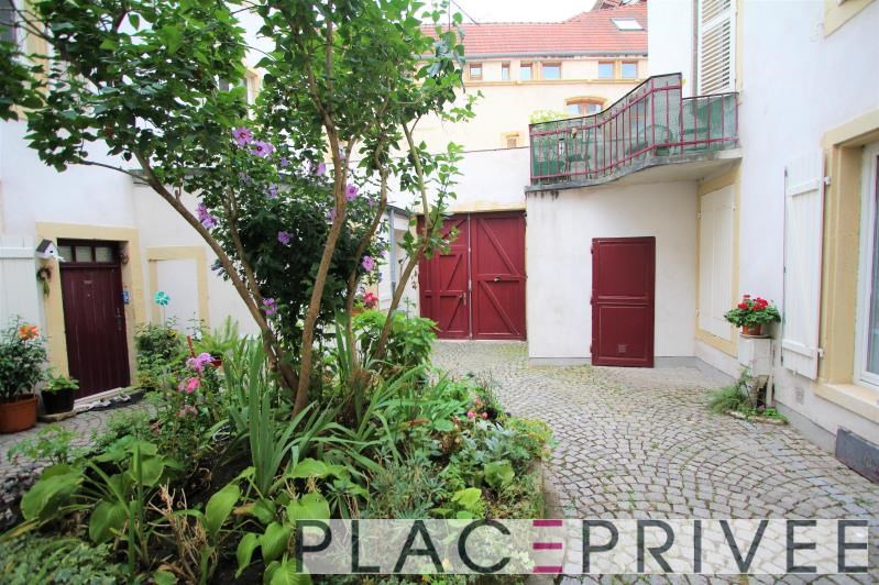 Vente appartement Metz 365 000€ - Photo 9