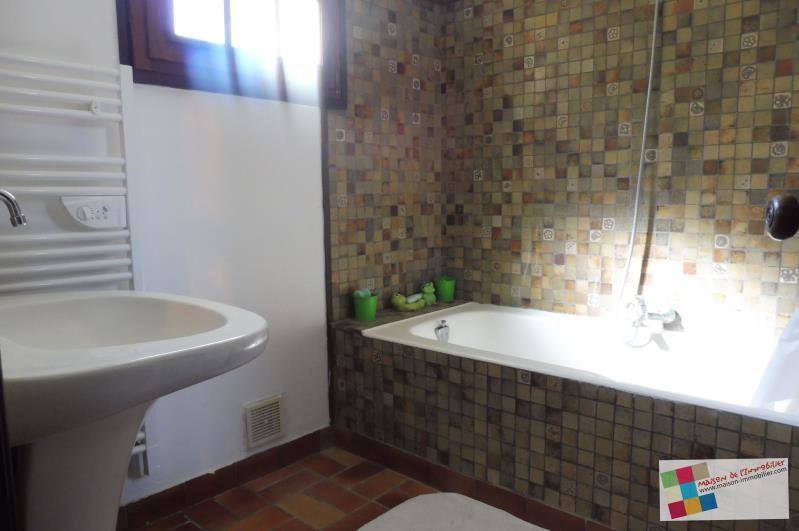 Sale house / villa Meschers sur gironde 346500€ - Picture 6