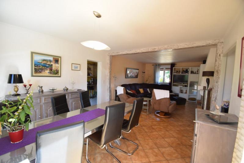 Vente maison / villa Hebecrevon 234000€ - Photo 5