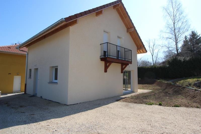 Sale house / villa La roche sur foron 375000€ - Picture 1