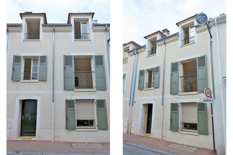 Vente de prestige appartement Garches 890000€ - Photo 1