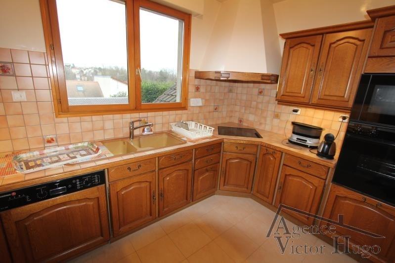Vente de prestige maison / villa Rueil malmaison 1220000€ - Photo 3