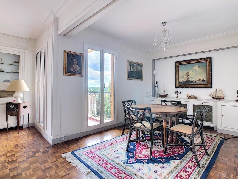 Vente de prestige appartement Garches 830000€ - Photo 3