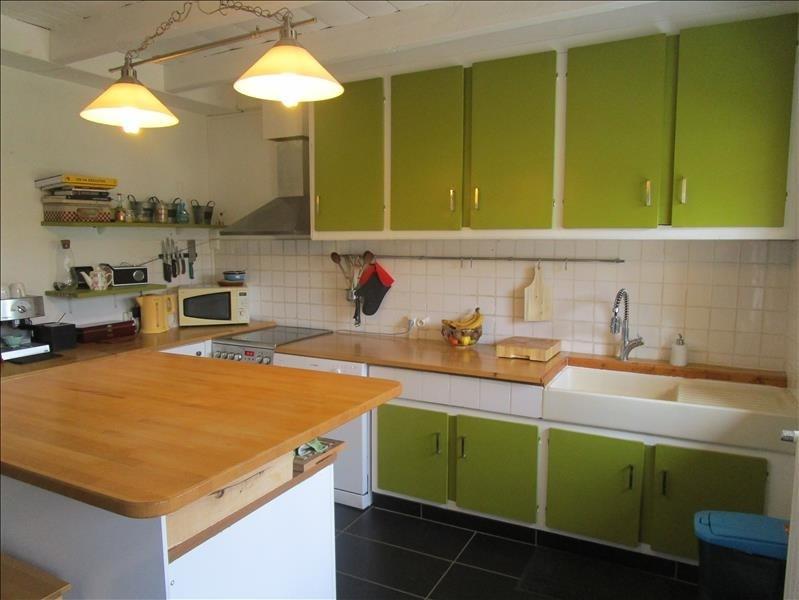 Vente maison / villa Fomperron 120750€ - Photo 2