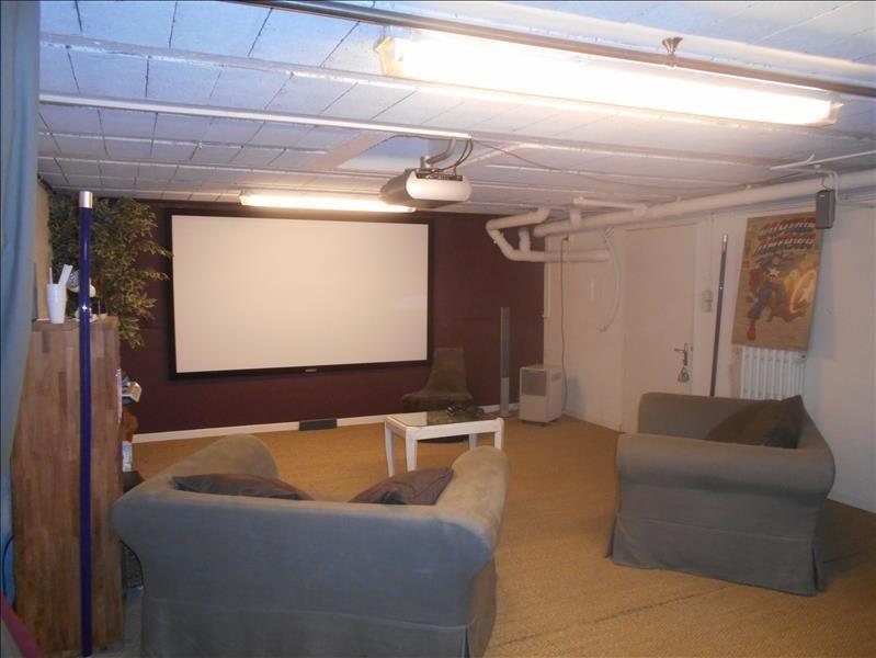 Sale house / villa Bethemont  taverny 628000€ - Picture 10