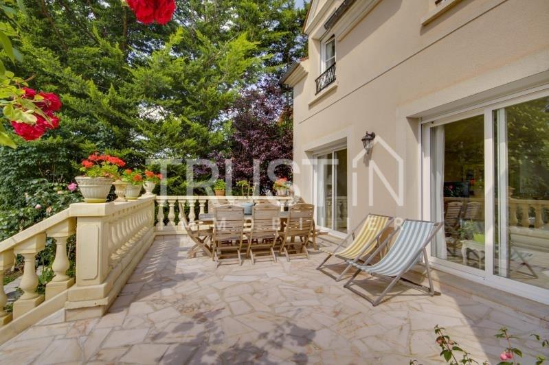 Vente maison / villa Champs sur marne 790000€ - Photo 8