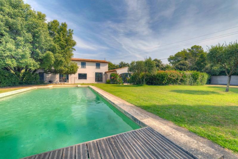 Vente de prestige maison / villa Aix-en-provence 1650000€ - Photo 1