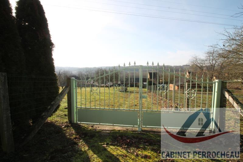 Sale house / villa La chartre sur le loir 95000€ - Picture 5