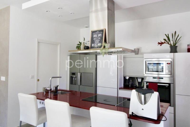 Deluxe sale house / villa Lambesc 598000€ - Picture 9