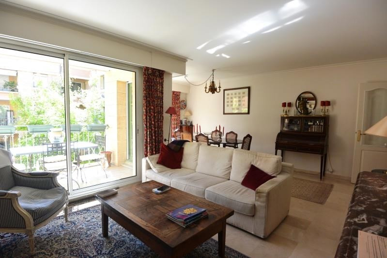 Deluxe sale apartment Aix en provence 1 030 000€ - Picture 3