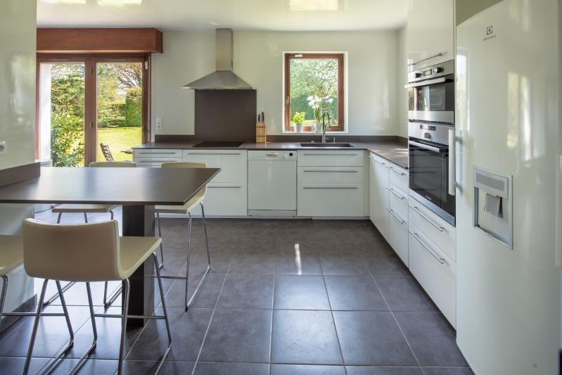 Deluxe sale house / villa Noisy le roi 1190000€ - Picture 8
