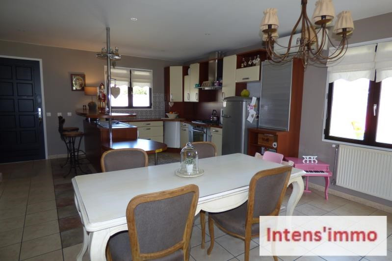Vente maison / villa Romans sur isere 249 000€ - Photo 2