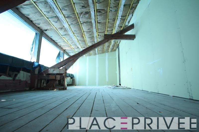 Sale loft/workshop/open plan Nancy 111000€ - Picture 2