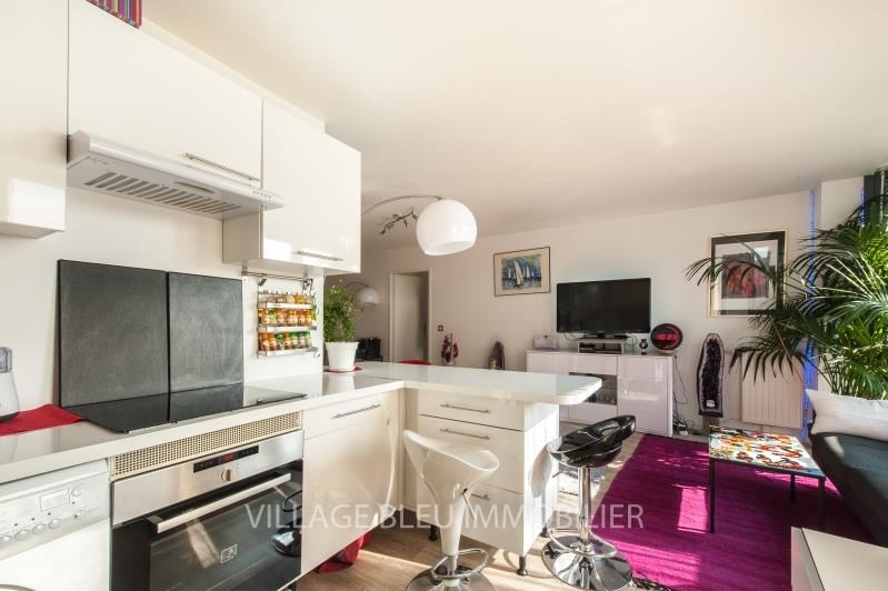 Vente appartement Gennevilliers 405 000€ - Photo 3