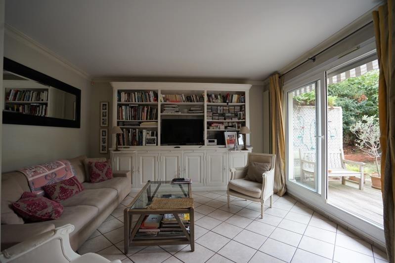 Vendita casa Bois colombes 885800€ - Fotografia 2