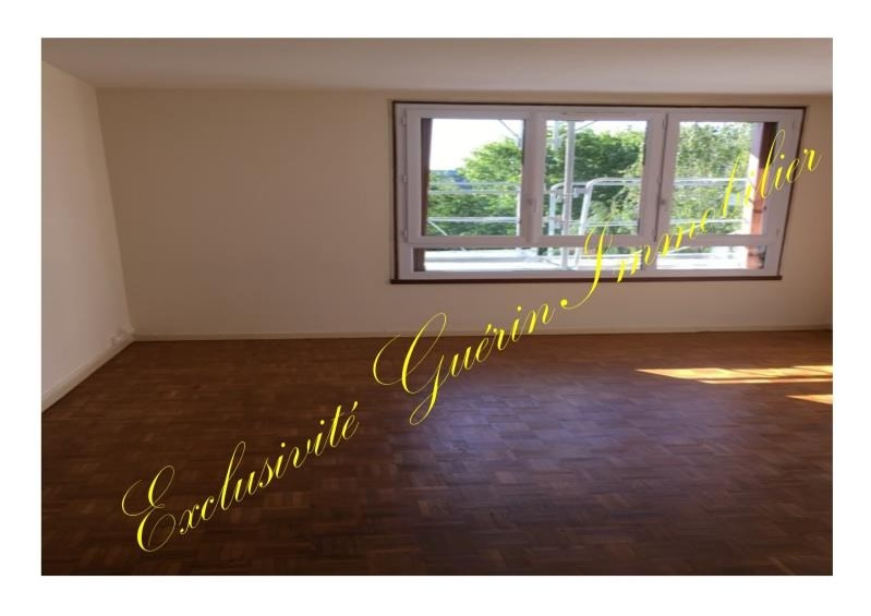 Vente appartement Nevers 45000€ - Photo 2