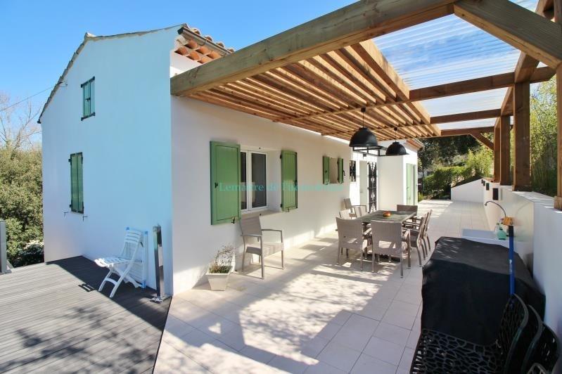 Vente de prestige maison / villa Peymeinade 565000€ - Photo 8