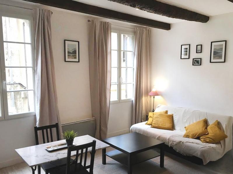 Rental apartment Avignon 490€ CC - Picture 3