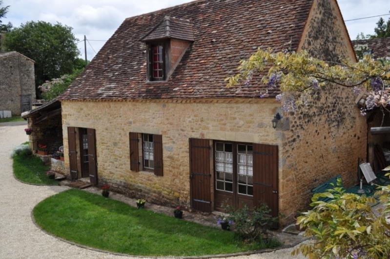 Vente de prestige maison / villa Le buisson de cadouin 600000€ - Photo 5