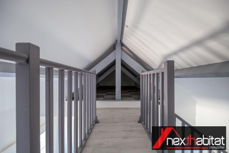 Vente maison / villa Livry gargan 319000€ - Photo 8